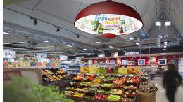 REWE bietet unverpacktes Bio-Obst und Bio-Gemüse