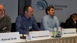 Bilder: Akademie Fresenius