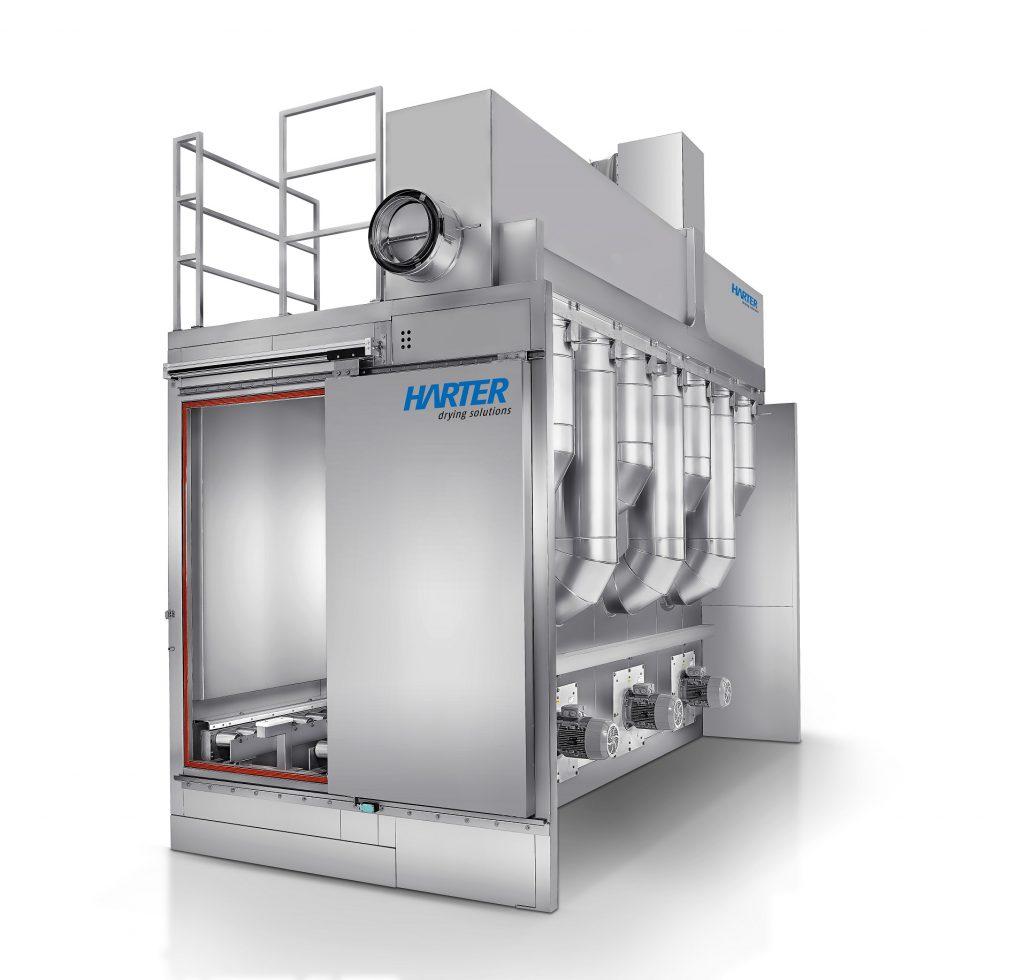 Bild AIRGENEX®med Trocken-Kühltunnel