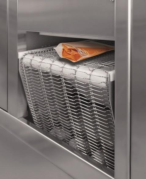 Bild Standbodenbeutel im Airgenex® Trockner