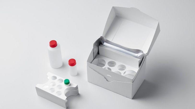 ELISA-KIT BOX von Faller
