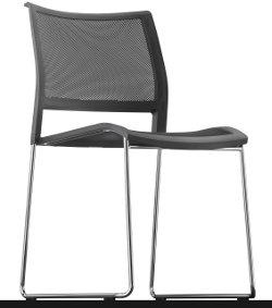 Fröscher Stuhl klif