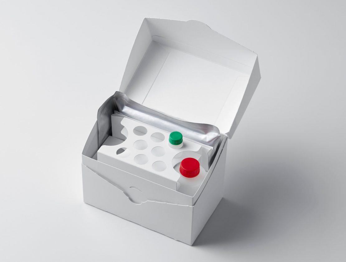 Elisa Kit Box