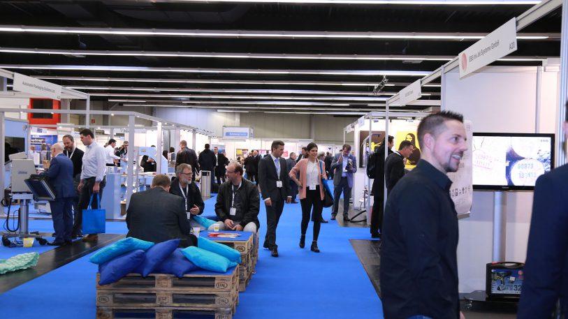 EMPACK Dortmund 2018 als regionale Fachmesse für die Verpackungsindustrie