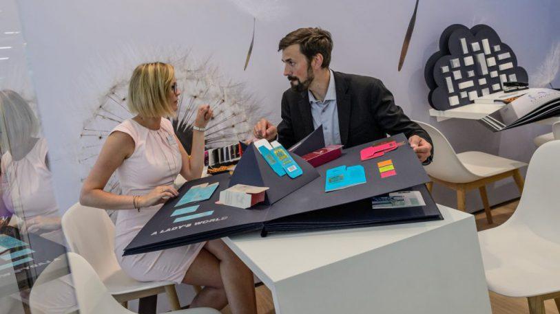 Verpackungen spielen eine Rolle bei der CosmeticBusiness 2018