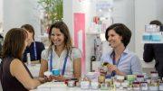 """Messe """"CosmeticBusiness"""" am 6. und 7. Juni 2018 in München"""