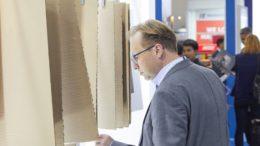 Die CCE International zeigt Lösungen für Wellpappe und Faltschachteln