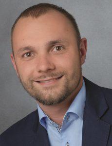 Tobias Weber, Key Account Manager der Certec EDV GmbH