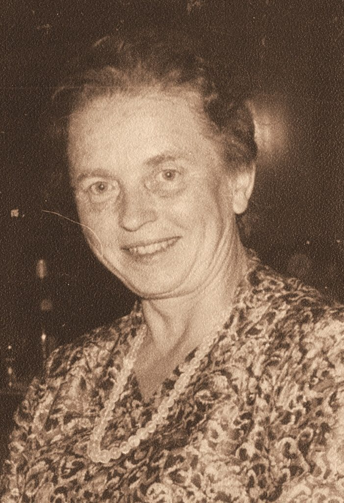 Gertrud Edelmann