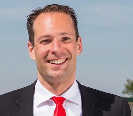 Oliver Bruns, Vorsitzender der Edelmann Geschäftsführung