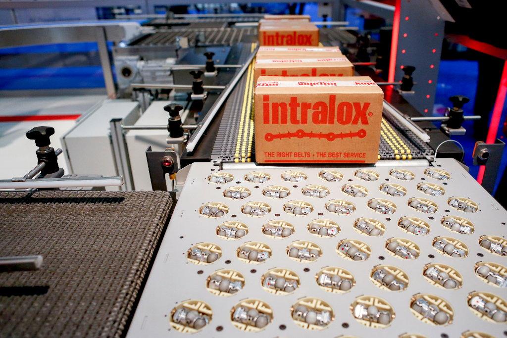 Die Logistik wird durch RFID-Technologien immer mehr automatisiert