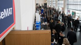 HANNOVER MESSE 2018 / CeMAT 2018, 23. - 27. April
