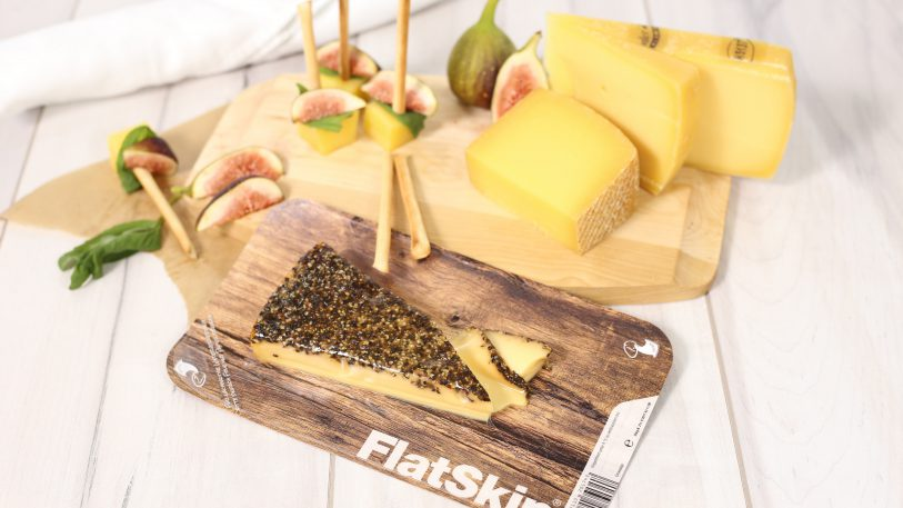 FlatSkin®