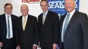 Follmann übernimmt den britischen Klebstoffhersteller Sealock