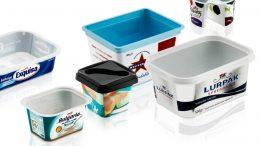 Perfekte Dünnwandverpackungen: Bei der Produktion von Dünnwandverpackungen überzeugt die Netstal ELIOS durch höchste Effizienz und Qualität.