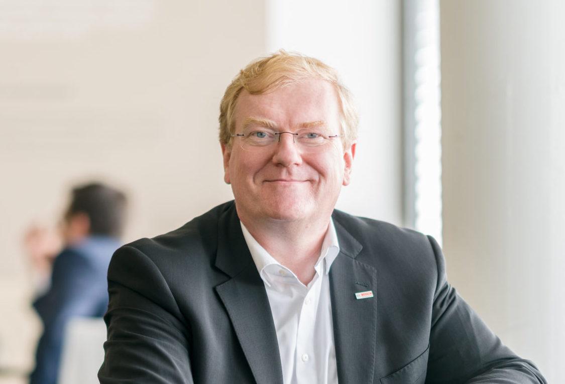 Dr.-Ing. Stefan Hartung (Bild: Bosch)