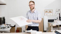 Better-with-less-Wettbewerbssieger Iiro Numminen