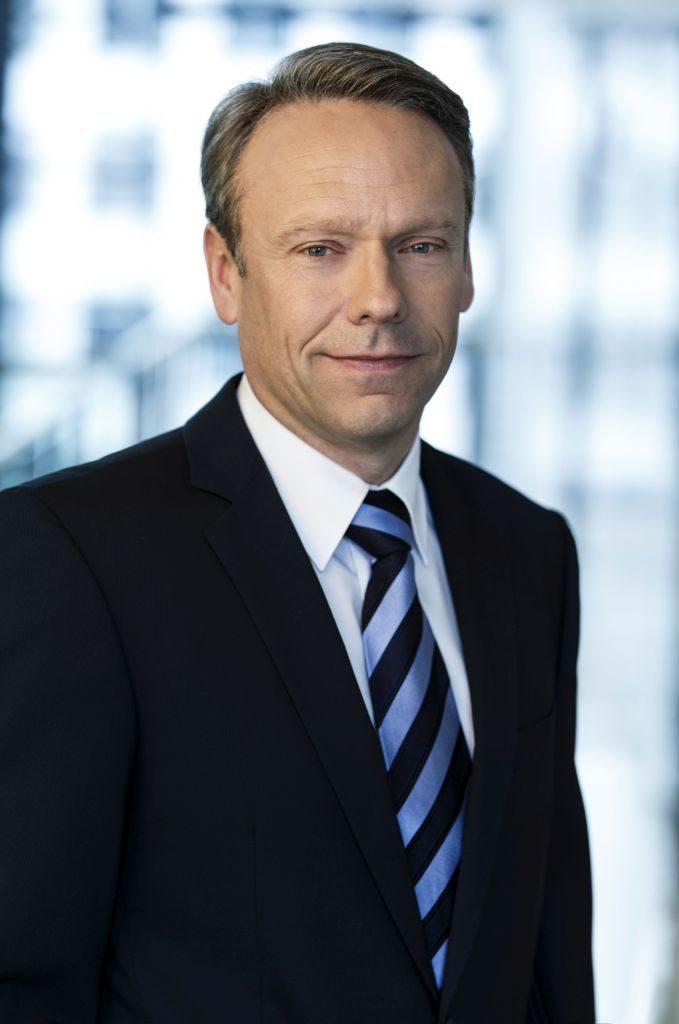 Armin Wittmann (Bild: Messe München)