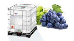 """""""Wine-Store-Age IBC"""" von Schütz zur Lagerung von Wein"""