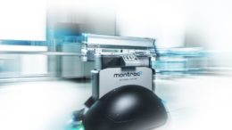 """Shuttle Carrier"" der Montratec GmbH"
