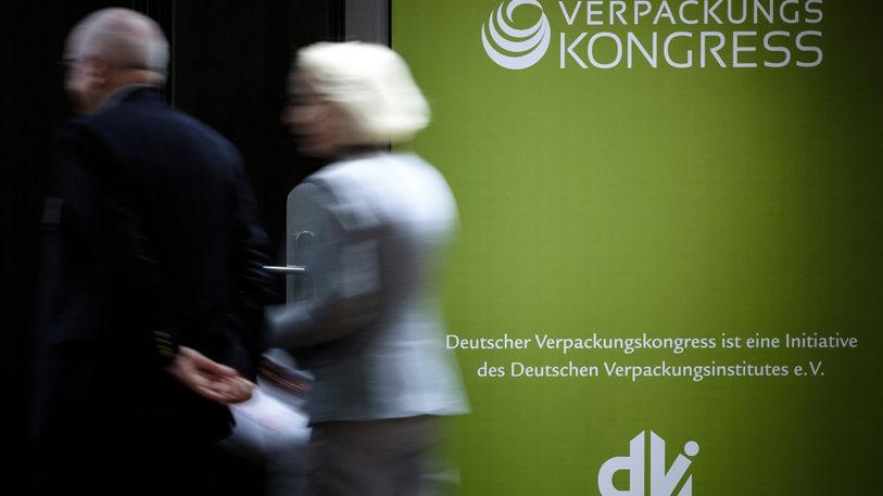 Deutscher Verpackungskongress (Bild: dvi)