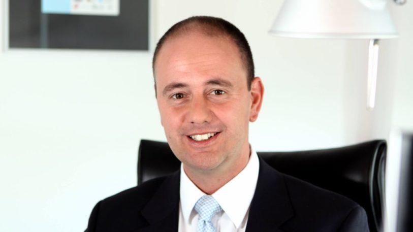 Martin Leibrand, ehemaliger CEO von EPAL