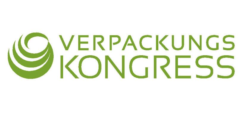 Logo des Deutschen Verpackungskongresses