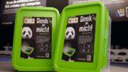Mehrwegdosen für frische Lebensmittel bei Edeka