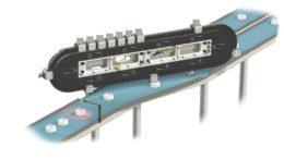 GFX-Linearführungssystem von HepcoMotion für Beckhoff XTS