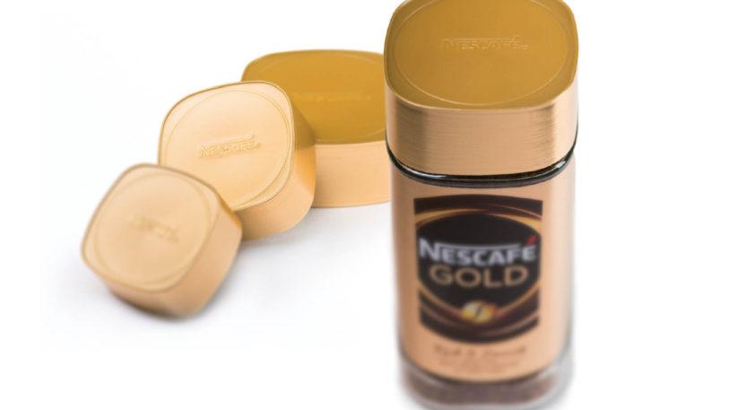 Goldene Momente für Nestlé und United Cups. (Bild: United Caps)