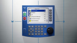 REA Jet Titan-Plattform (Bild: REA Elektronik GmbH)