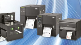 TSC Druckerfamilie (Bild: TSC Auto ID Technology EMEA GmbH)
