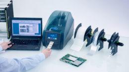 cab MACH4S-Anwendung (Bild: cab Produkttechnik)
