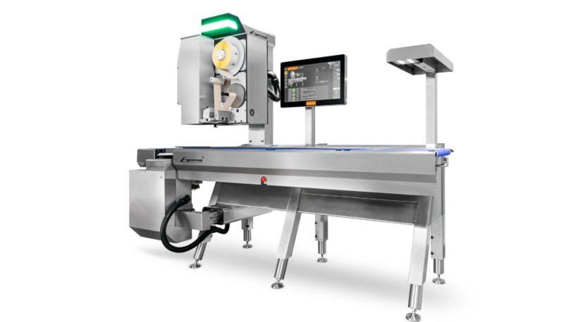Die digitale Maschinengeneration ESPERA NOVA bietet zusätzlich zu klassischen Hochleistungsfunktionen eine Vielzahl von Softwarefunktionen zur Qualitätssicherung und Prozessoptimierung. (Bild: Espera-Werke)