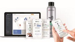 Henkel erweitert seine Marke Indola um Smart Packaging