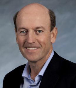 Len Lauer, CEO von Memjet (Bild: Memjet)