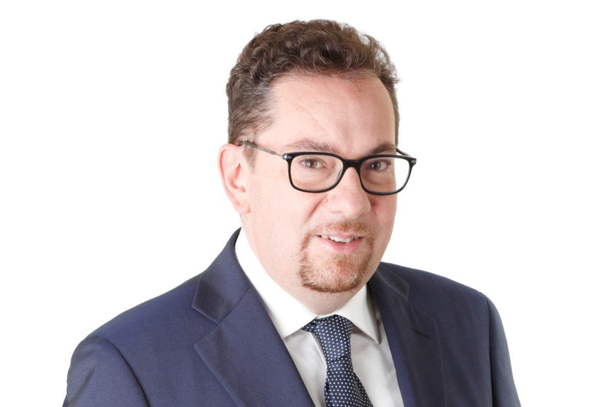 Emidio Zorzella, CEO von Antares Vision.