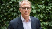 Alexander Koch-Mehrin, Sales-Manager S-A.CH bei TSC