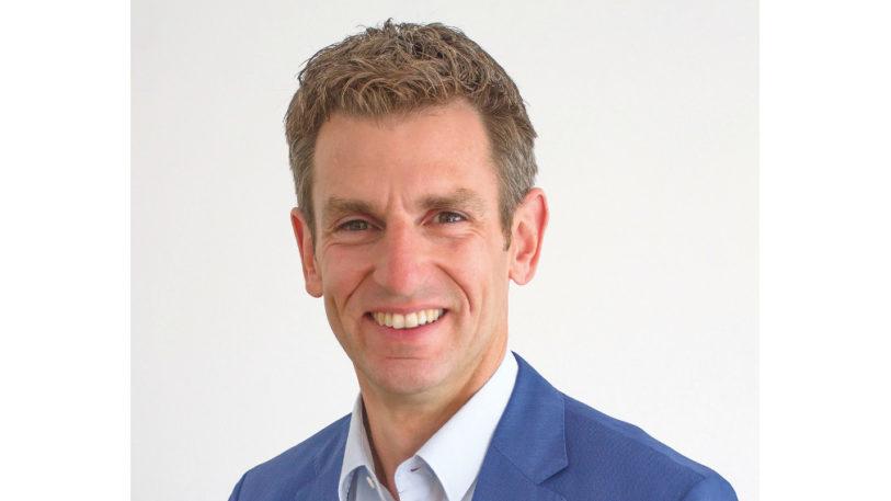 Clemens Berger, Leiter Produktbereich Food bei Bosch Packaging Technology