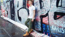 YouTuber Jonas Ems ist das Gesicht der Kampagne für Durex-Kondome