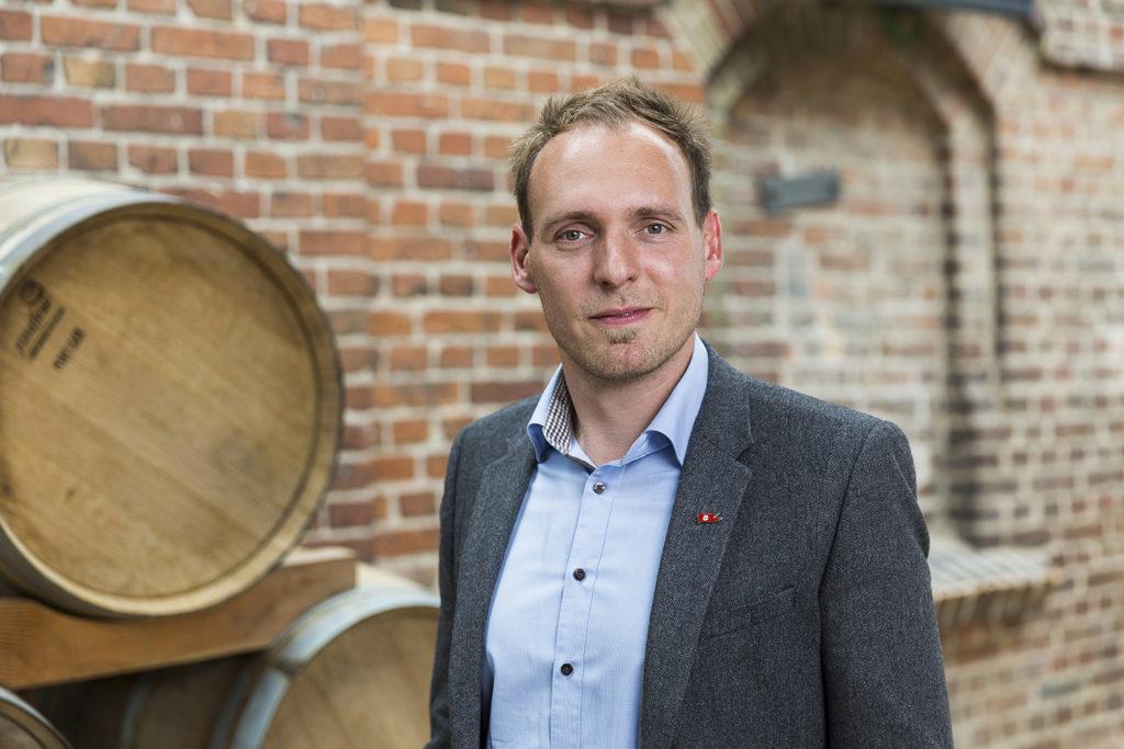 Karsten Triebe, Störtebeker Braumanufaktur GmbH (Bild: Störtebeker Braumanufaktur GmbH)
