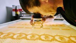 Lösemittelfrei verarbeitete Flexoplatten von Kodak