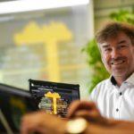 Siegfried Wagner, Geschäftsführer der In-GmbH. (Bild: In-GmbH)