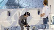 Antribstechnik mit VR-Brillen erleben auf der SPS IPC Drives 2017