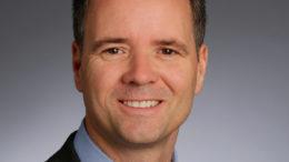 Marcus Mead, Geschäftsführer von Yaskawa Europe