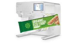 AstroNova zeigt eine neue Digitaldrucklösung für flexible Lebensmittelverpackungen