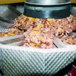 Müsli, aber auch Trockenfrüchte gehören zum Produktsortiment des Unternehmens.