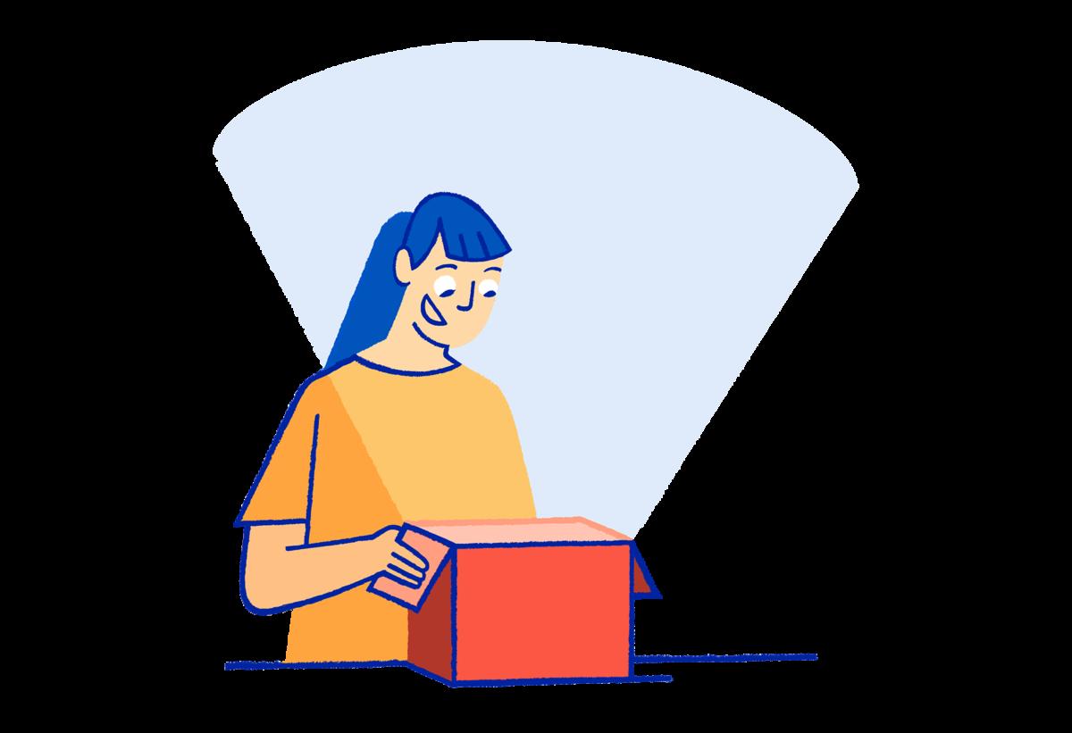 Der erste Eindruck zählt – und das Auspacken muss leicht sein. (Bild: Tetra Pak)