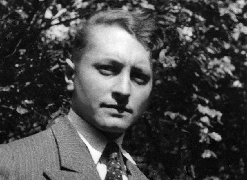 Der Firmengründer Reinold Hagen im Jahr 1938.
