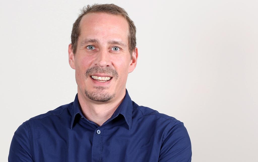 Frank Berg, Digital Director von taste! (Bild: taste!)
